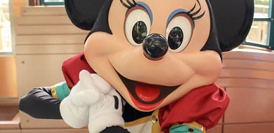 【コスチューム】ミニーちゃんの歴代衣装26選!最新の人気の衣装から懐かしの衣装までご紹介!