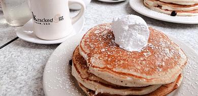 【グアム】絶対食べたいおいしいパンケーキ5選!定番から日本未上陸までオススメを紹介!