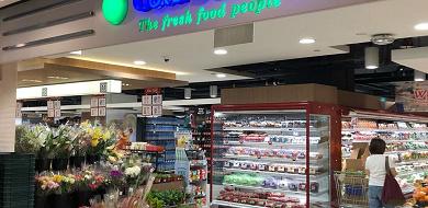 【シンガポール】スーパーマーケット完全ガイド!有名スーパーやおすすめ商品、ルールを紹介♪