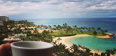 【ハワイ】お土産に人気のコナコーヒーって?希少価値の高いコーヒーのおすすめブランドを紹介!