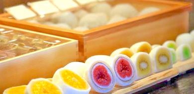 【金沢】ひがし茶屋街のおすすめカフェ20店!絶品パンケーキや和スイーツがインスタ映え♪