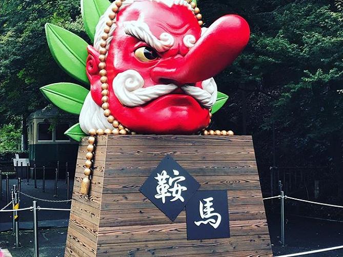 【京都】パワースポット「鞍馬寺」を紹介!御朱印、見どころ、アクセス、拝観情報まとめ