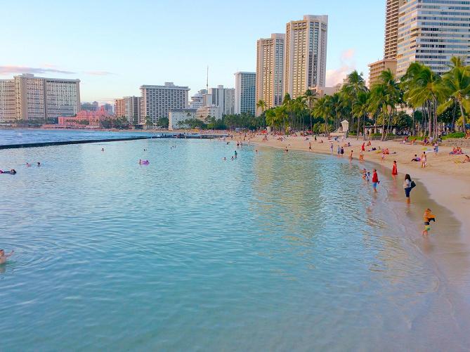 【2020】ハワイの海を満喫しよう!おすすめビーチ6選と注意点、持ち物を解説!