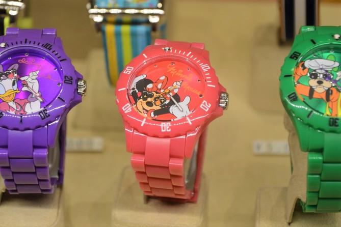 online retailer 81c1e 9d0d4 ディズニーの腕時計23選!レディース・メンズ・キッズと種類豊富 ...