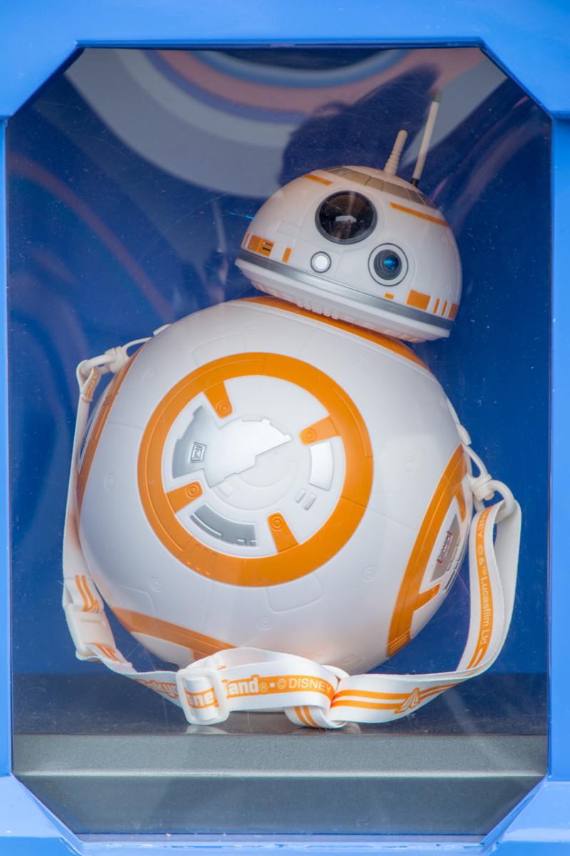 BB-8ポップコーンバケット