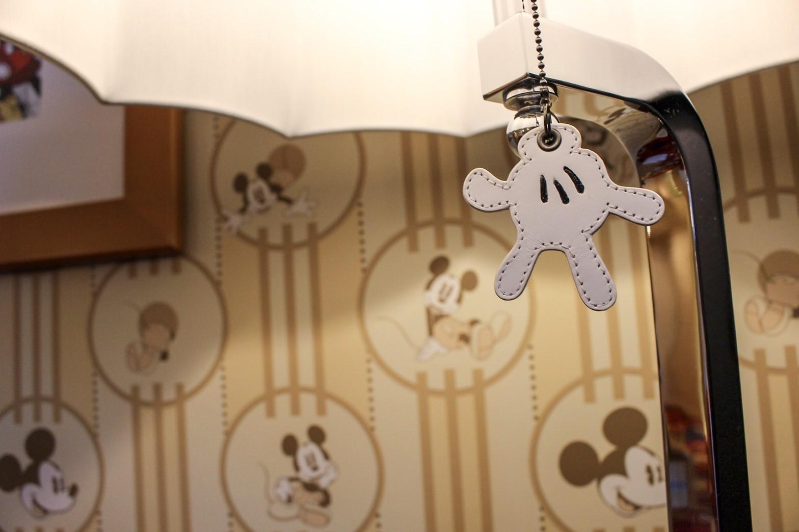 ミッキーマウスルーム(アンバサダーホテル)
