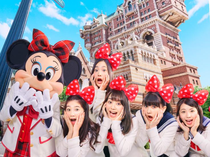 【ディズニー春キャン2019】キャンパスデーパスポートの値段&イベントまとめ!販売場所&期間!