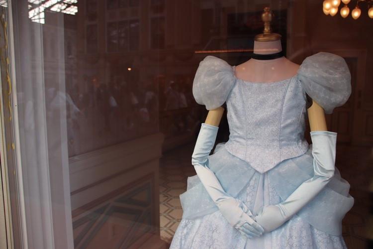 【2018】ディズニー子供ドレス!ビビディ・バビディ・ブティック&ディズニープリンセスドレスまとめ!