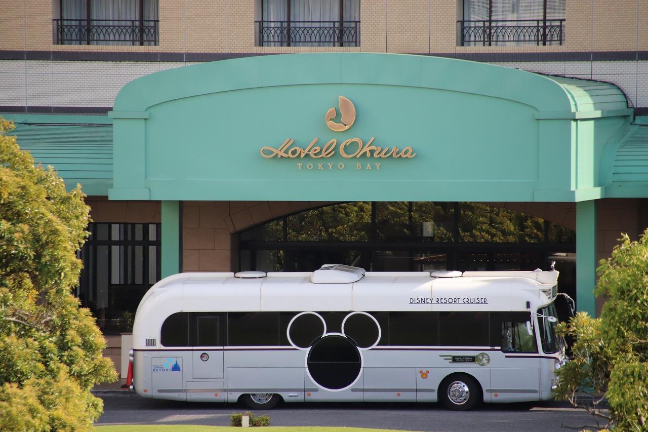 【保存版】何が違う?ディズニーオフィシャルホテル徹底比較
