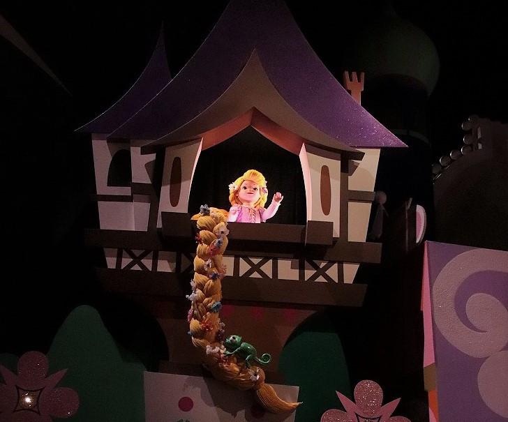 【塔の上のラプンツェル】のストーリーや感想をご紹介!