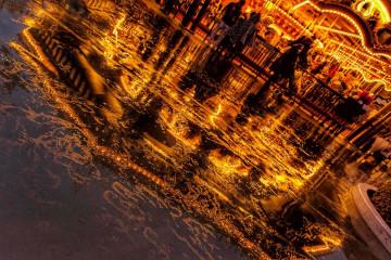 雨の日こそ楽しめる!悪天候のディズニーランド・シーの遊び方