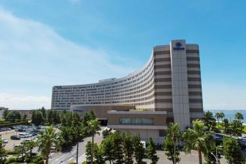 【ヒルトン東京ベイ】おすすめのディズニーオフィシャルホテル!客室&レストランまとめ!