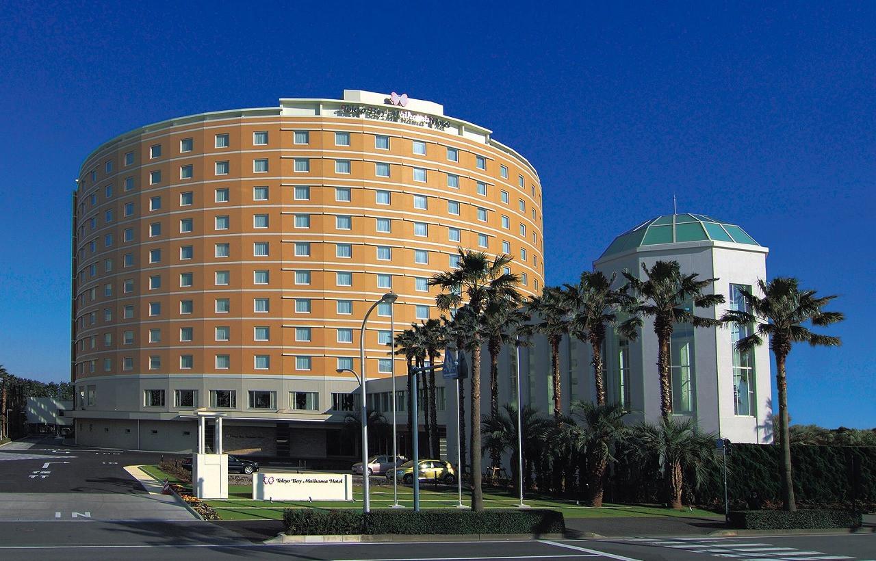 オフィシャルホテルで1番新しい、東京ベイ舞浜ホテル特集