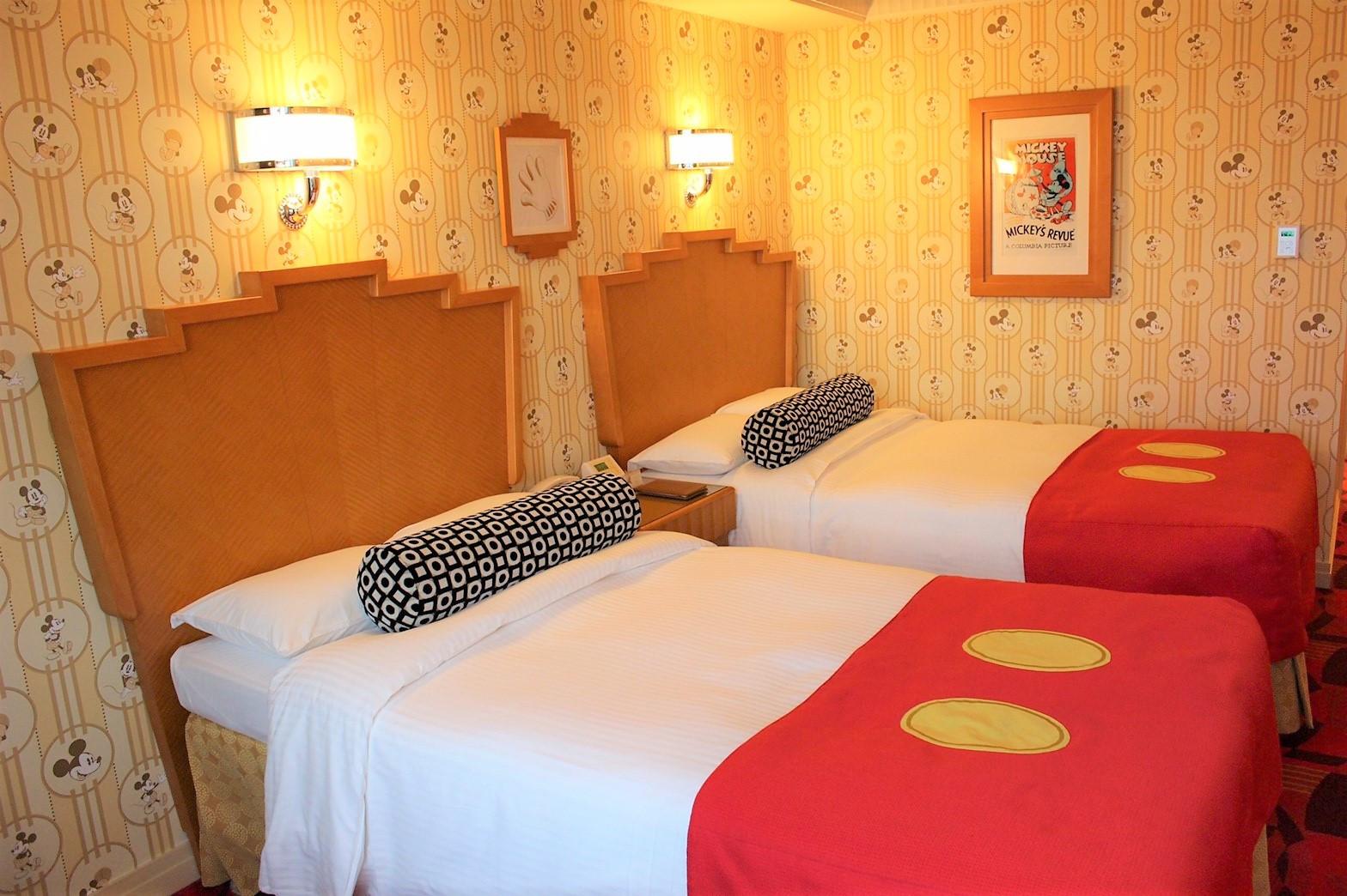 格安】3000円台でディズニー近郊ホテルに泊まろう!