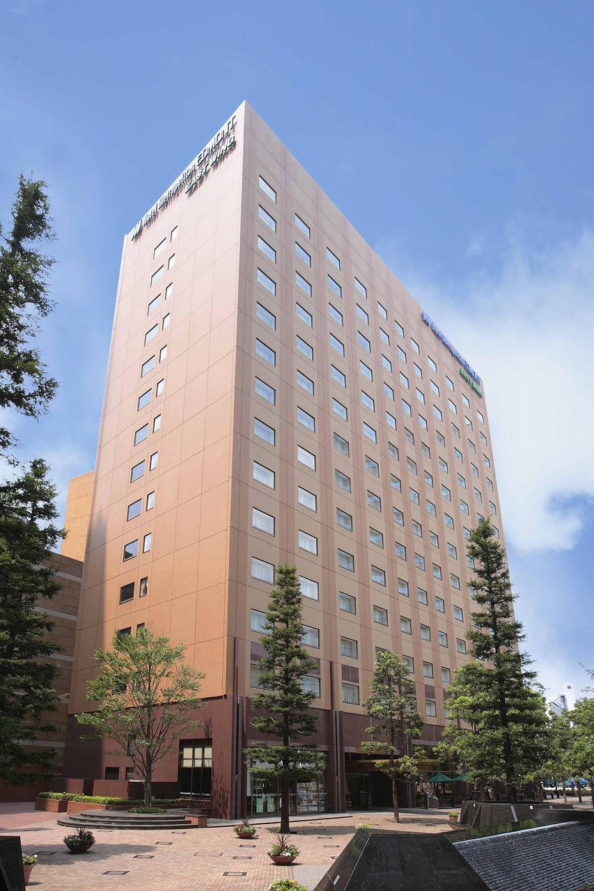 【ディズニー】ホテルメトロポリタンエドモントのおすすめ情報!ディズニーや東京ドームに便利なホテル