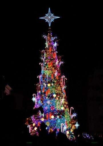 【USJ】2018年12月の混雑予想!ユニバのクリスマス&年越しカウントダウンイベントを楽しむポイントは?