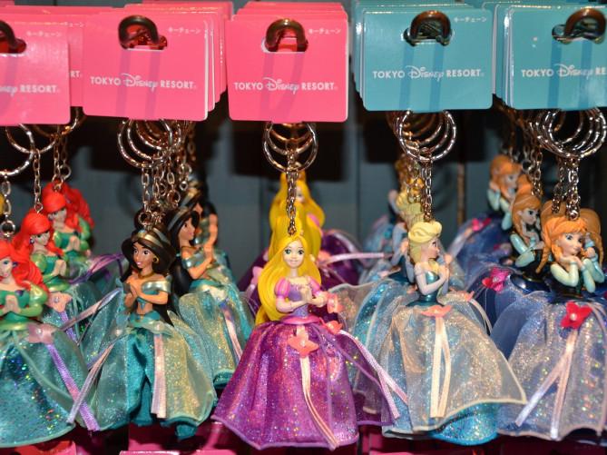 【名言集】ディズニープリンセスの名言12選!白雪姫・シンデレラ・ベルなど