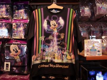 【最新】Celebrate! Tokyo Disneylandグッズ33選!7/8にTDL新プロジェクションマッピングのお土産が発売!