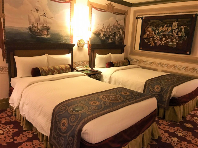 【必見】ディズニーのホテルで子連れにおすすめは?安いホテルやオフィシャルホテルもアリ