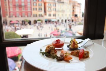 【オチェーアノ朝食ビュッフェ】メニュー・おすすめの時間・予約方法まとめ