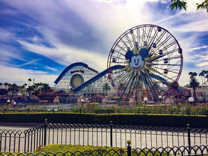 【2019】カリフォルニアディズニー完全版!チケット・グッズ・ホテル・アトラクション・予算を解説
