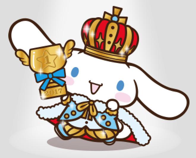 【必見】サンリオの犬キャラクター23選!プロフィールまとめ!人気のポムポムプリン&シナモロール!