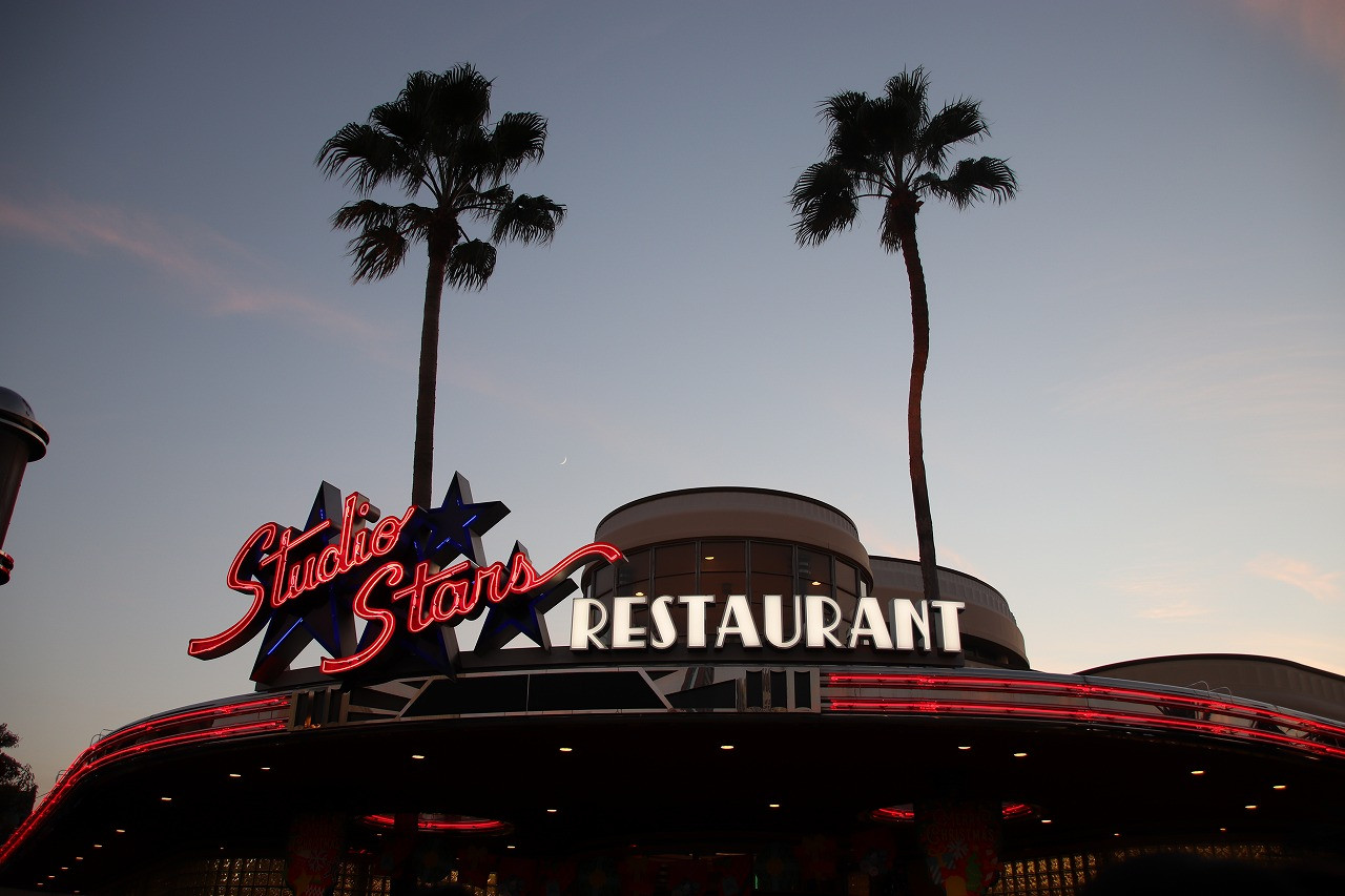 【USJ】スタジオスターズレストランとは?メニュー&値段まとめ!期間限定メニューも登場!