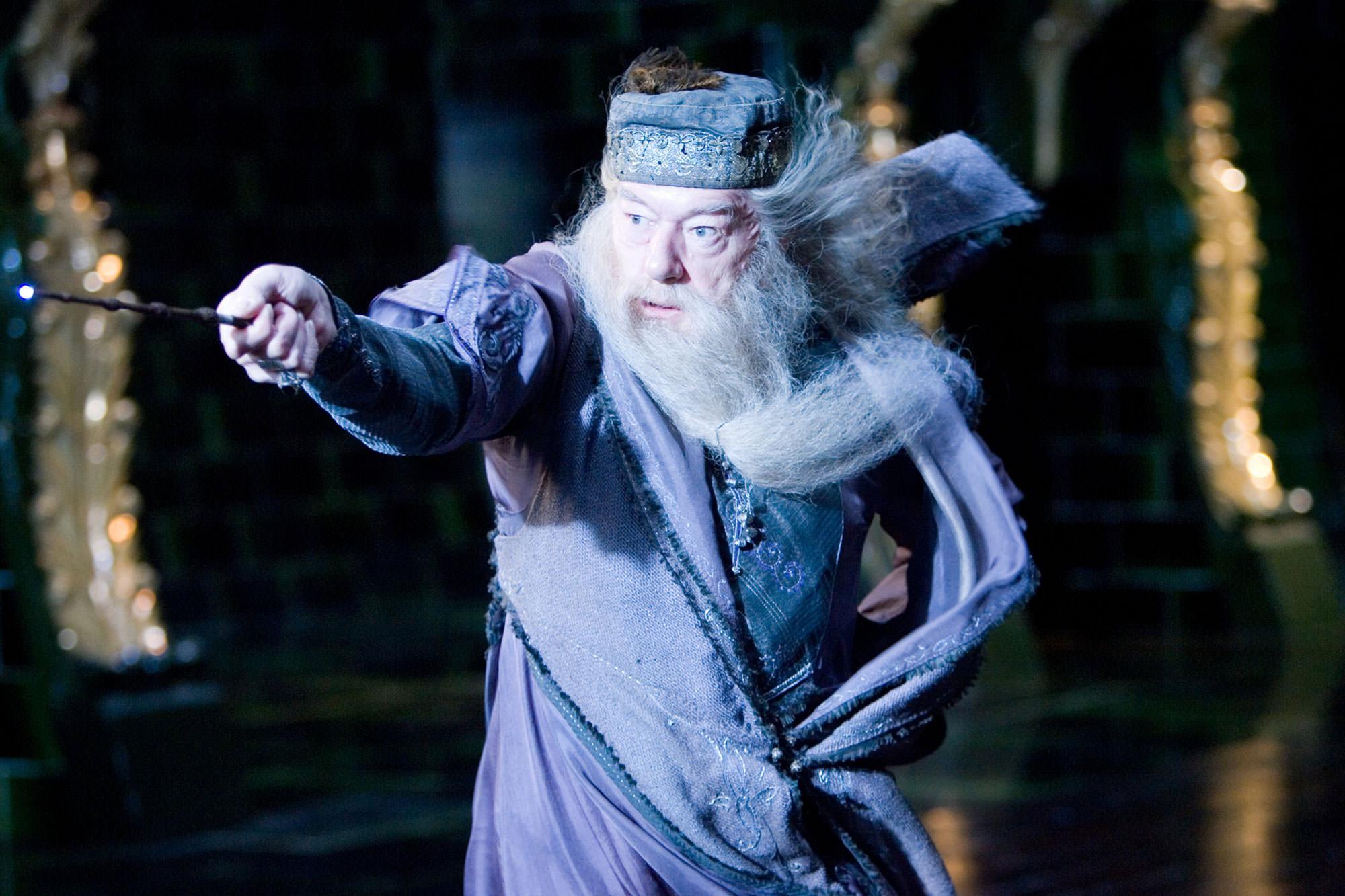 魔法の杖には「所有権」がある