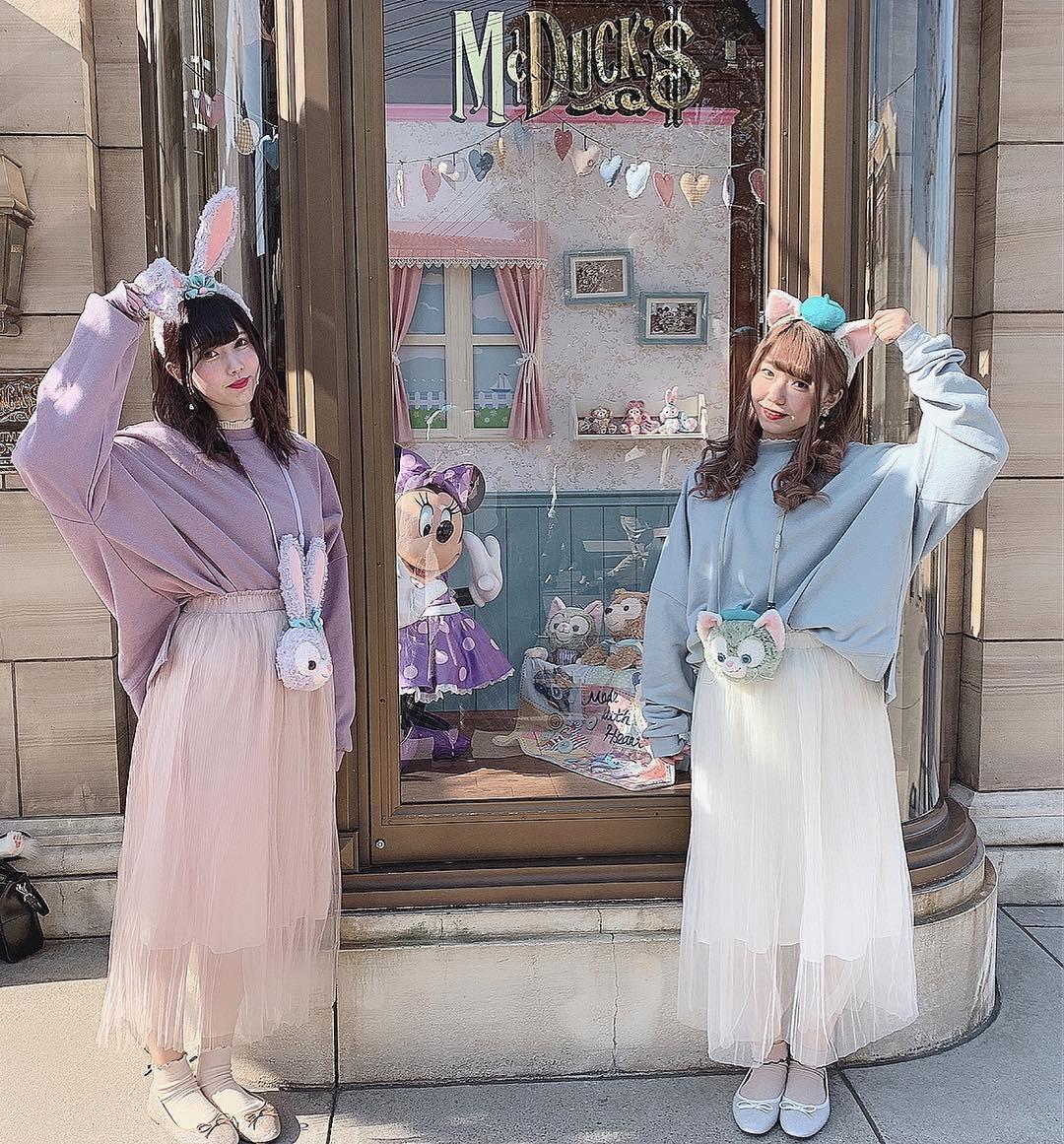【2019】ジェラトーニコーデ36選!春夏秋冬向けのコーディネート例&ポイントまとめ!