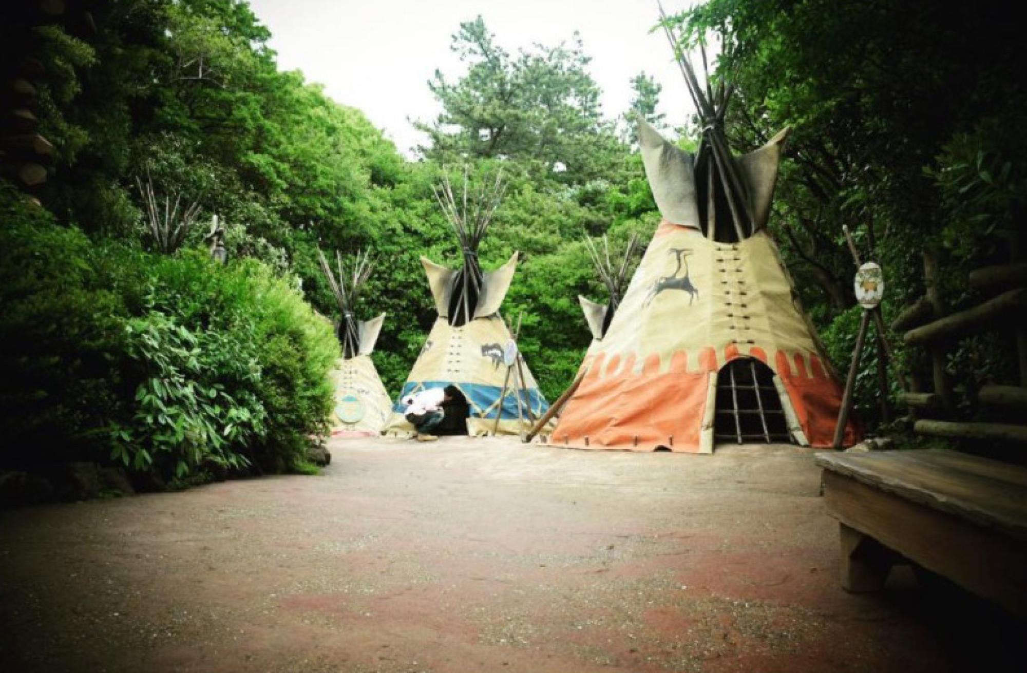 トムソーヤ島の建売住宅