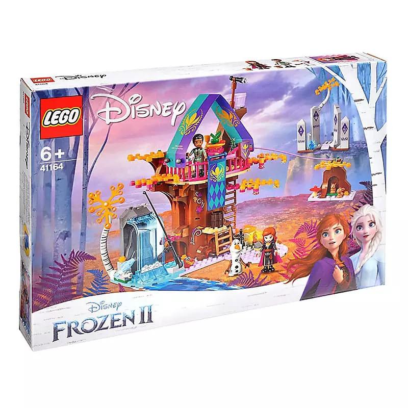 〈アナと雪の女王2〉アナとエルサのマジカル・ツリーハウス
