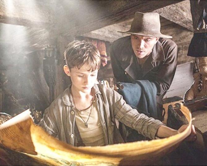 フック船長徹底解明ワニはなぜ嫌い左手をなくした過去やピーターパン