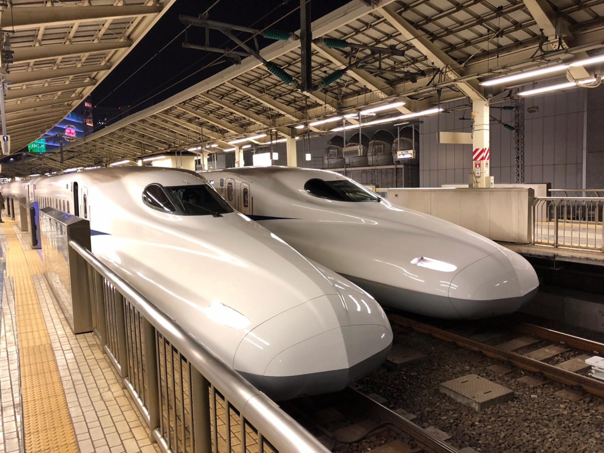 Go Toトラベルで新幹線を使ってディズニーリゾートへ!