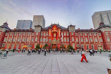 【最新】東京駅周辺の博物館まとめ!インターメディアテク、警察博物館、2020年にできた博物館も♪