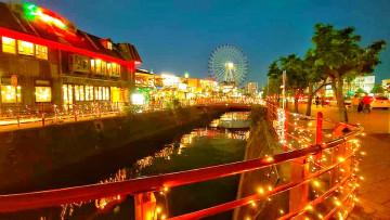 【沖縄】美浜アメリカン・ビレッジを徹底攻略!レストラン、カフェ、ショップ、見どころを紹介♪