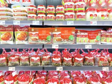 【韓国】お土産探しならソウル駅のロッテマート!アクセス、営業時間、人気商品まとめ♪