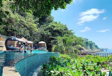 【バリ島】アヤナリゾート&スパを徹底解説!ロックバー、極上スパ、プールまでたっぷり紹介♪