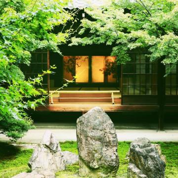 【決定版】京都の美しい庭園おすすめ15選!心に残る風景と癒しの時間を堪能しよう♪