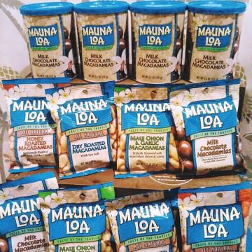 【ハワイ】おすすめお土産お菓子10選!定番のホノルルクッキー・マカダミアナッツ・チョコレートまとめ!