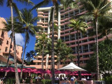 【ハワイ】オアフ島のおすすめホテルランキング!女子旅・ハネムーン・家族旅行・子連れの目的別に紹介